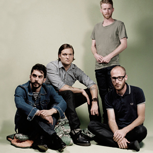 Cold War Kids