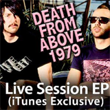 Live Session EP (iTunes Exclusive))
