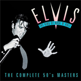 The King Of Rock 'n' Roll: The Complete 50's Masters, CD4