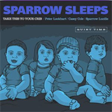 Take This To Your Crib: Lullaby renditions of Fall Out Boy songs