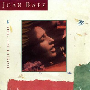 Joan Baez Any Day Now 2