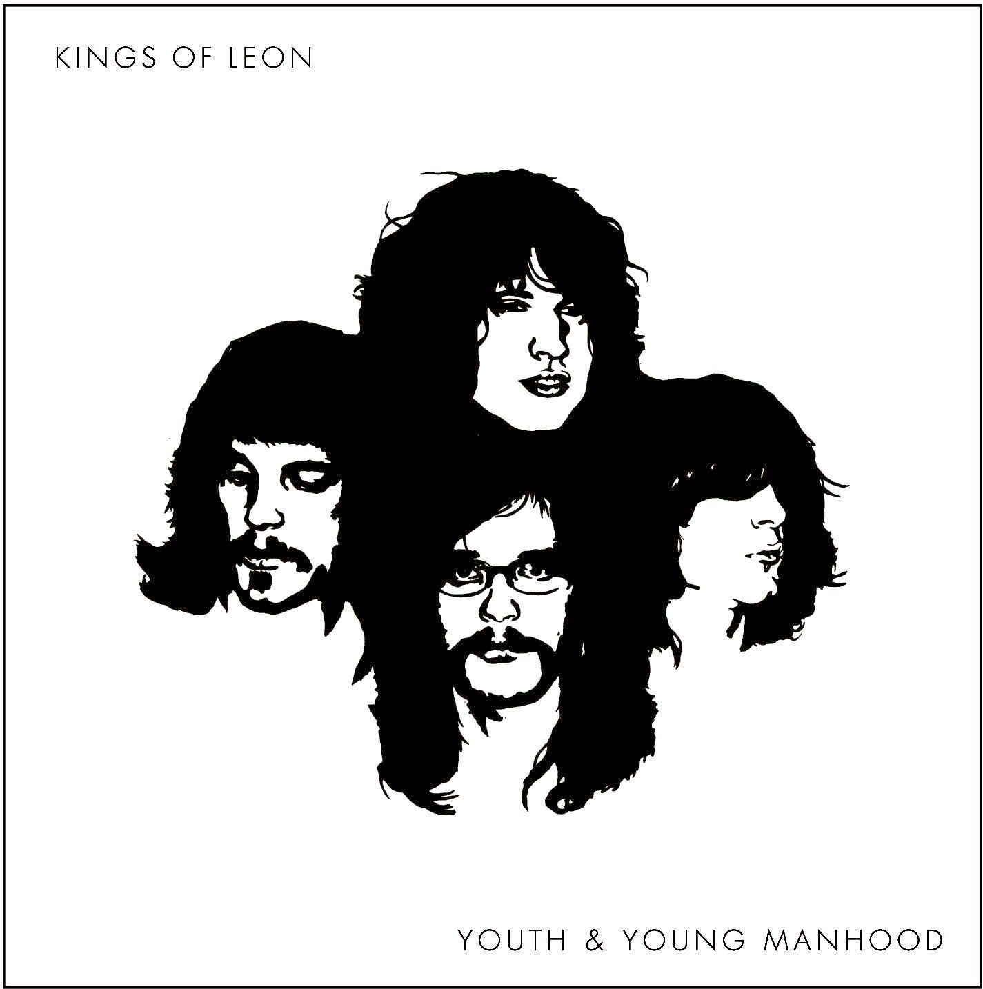 Youth And Young Manhood Kings Of Leon The Best Rock