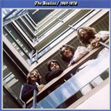The Beatles/1967-1970 CD2