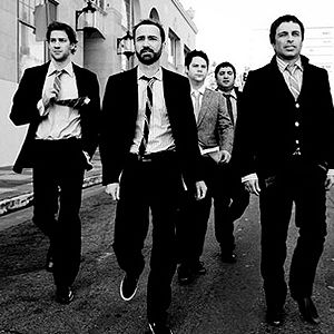 The Shins Nothing At All