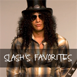 Slash's Favorites