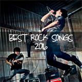 Best Rock Songs 2016